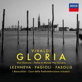 Julia Lezhneva - Vivaldi: Gloria
