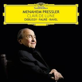 Menahem Pressler - Clair De Lune
