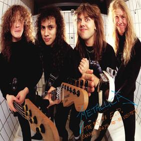 Metallica - The $5.98 - Garage Days Re-Revisited