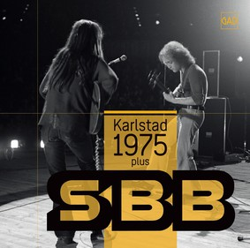 SBB - Karlstad 1975 plus