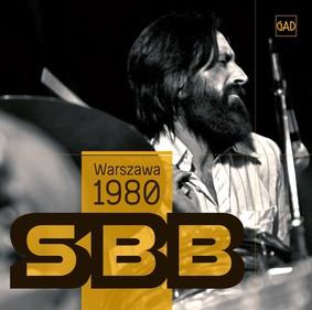 SBB - Warszawa 1980