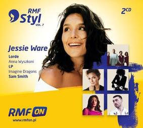 Various Artists - RMF Styl. Volume 7