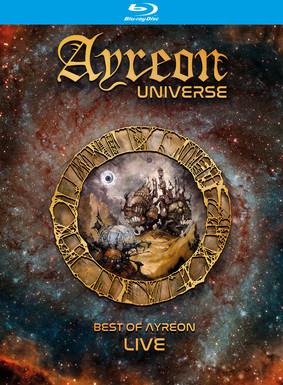 Ayreon - Ayreon Universe – Best of Ayreon Live [Blu-ray]