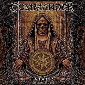 Commander - Fatalis (The Unbroken Circle)