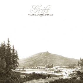 Grift - Vilsna Andars Boning [EP]