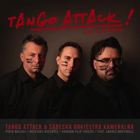 Tango Attack - Tango Attack! Live in Cieszyn