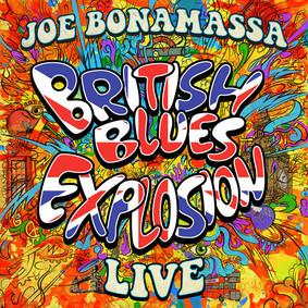 Joe Bonamassa - British Blues Explosion Live [Live]