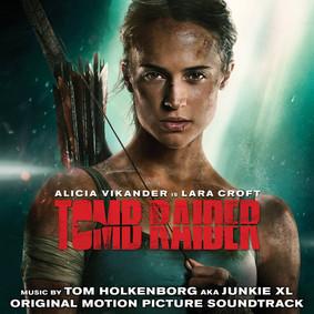 Junkie XL - Tomb Rider