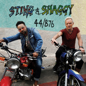 Sting, Shaggy - 44/876