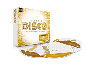 Various Artists - Ultimate Disco