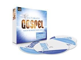 Various Artists - Ultimate Gospel