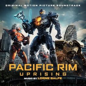 Lorne Balfe - Pacific Rim Uprising
