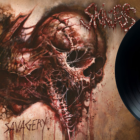 Skinless - Savagery