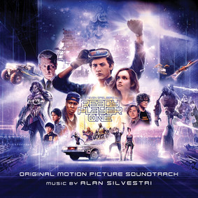 Various Artists - Player One / Various Artists - Ready Player One