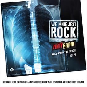 Various Artists - Antyradio Najlepszy Rock na Świecie. Volume 4