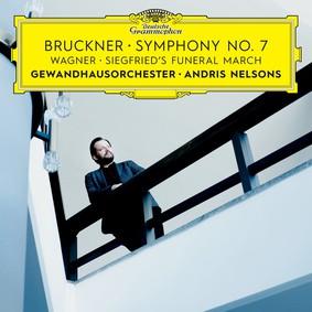 Andris Nelsons - Bruckner. Symphony 7