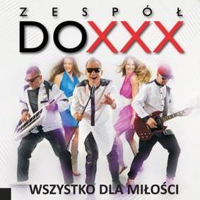 Doxxx - Wszystko dla miłości