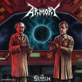 Armory - The Search