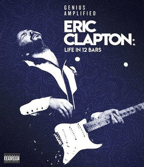 Various Artists - Eric Clapton: Life in 12 Bars [Blu-ray]