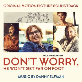 Danny Elfman - Don't Worry, He Won't Get Far on Foot