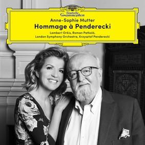 Anne-Sophie Mutter - Hommage a Penderecki