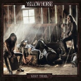 Yellow Horse - Lost Trail