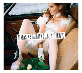 Marysia Starosta - Ślubu nie będzie