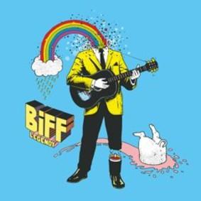 Biff - Legendy