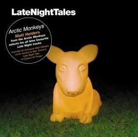 Arctic Monkeys - Late Night Tales