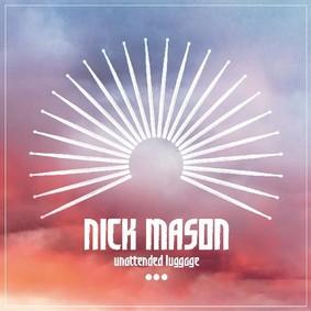 Nick Mason, Rick Fenn - Unattended Luggage