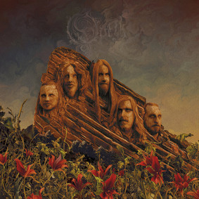 Opeth - Garden Of The Titans (Opeth Live At Red Rocks Amphitheater) [Live]