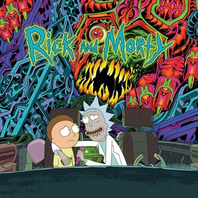 Various Artists - The Rick & Morty