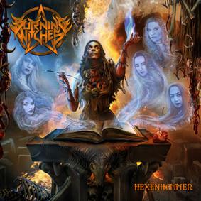 Burning Witches - Hexenhammer