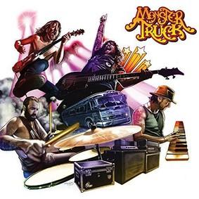 Truck Monster - True Rockers