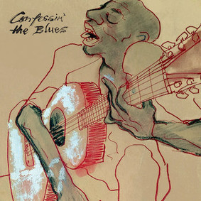 Various Artists - Confessin' the Blues