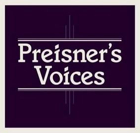 Zbigniew Preisner - Preisner's Voices