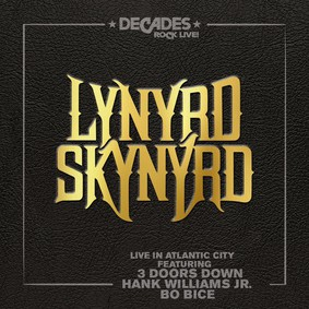 Lynyrd Skynyrd - Live In Atlantic City