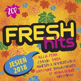 Various Artists - Fresh Hits: Jesień 2018