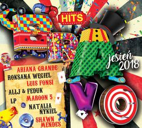 Various Artists - Bravo Hits Jesień 2018