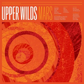 Upper Wilds - Mars