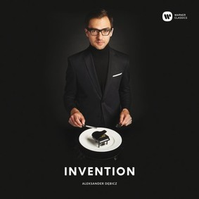 Aleksander Dębicz - Invention