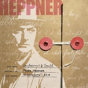 Peter Heppner - Confessions & Doubts