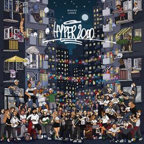 Białas, Lanek - HYPER2000