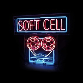 Soft Cell - The Singles - Keychains & Snowstorms