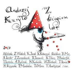 Various Artists - Andrzej Kuryło. Z biegiem lat...