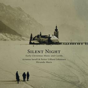 Arianna Savall - Silent Night Early Christmas Music And Carols