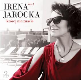 Irena Jarocka - Irena Jarocka której nie znacie. Volume 2