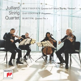 Juilliard String Quartet - String Quartet in F Minor, Op. 95
