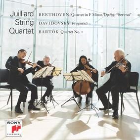 Juilliard String Quartet - String Quartet in F Minor, Op. 95