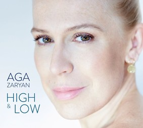 Aga Zaryan - High & Low